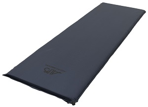 ALPS Mountaineering Lightweight Series Self-Inflataing Air Pad