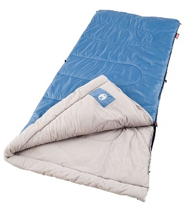 Coleman Trinidad Warm Weather Sleeping Bag