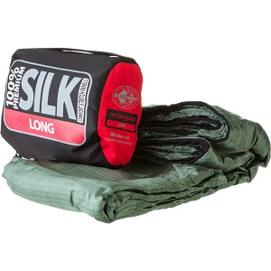 Sea to Summit 100% Premium Silk Sleeping Bag Liner