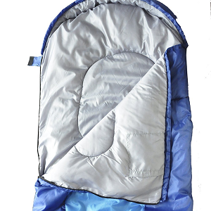 Semoo Comfort Lightweight Portable Envelope Sleeping Bag