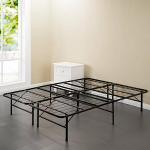 Metal Spa Sensations Steel Smart Base Bed Frame for air mattress and regular mattress.