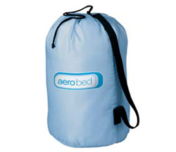 Aerobed in Bag